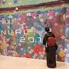 イタリア・ボローニャ国際絵本原画展に行って来ました