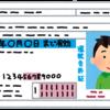 大阪の免許更新が「オンライン予約制」になってました!