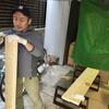 《ふたり暮らし》家作りDay6 気ままに簡単DIY 男の1人暮らし風 テーブルの作り方