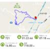 2015年11月15日 初めてトレイルランニングのレースに出てみた話。