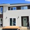 【施工事例】玄関~洗面所~LDKのただいま動線のあるお家。