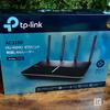 Wi-Fiルーターを「TP-Link Archer C3150」に変えたらもう国産メーカー品じゃなくていいと思った