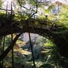 「鶴仙渓」こおろぎ橋