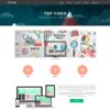 はてなブログのトップページをWordPressの固定フロントページっぽくする方法