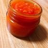生のとまとで即席トマトソースを3ステップで作る!