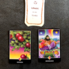 今週末と来週をあらわすカードは「収穫」、アドバイスカードはあふれ出る豊かさ、アロハウハネカードはワンネス・ロカヒでした