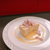 殿堂入りのお皿たち その105【ビストロスマイユ の ヌガーグラッセ】