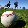 野球肩、野球肘へとつながる非投球側のKnee-in(足部と股関節を結んだ線より膝が内側に位置する)