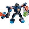 レゴ(LEGO) ネックスナイツ 2017年前半の新製品画像が公開されています。