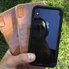 「2018iPhone 6.5インチ,6.1インチのダミーモデル」 ハンズオン来た〜!