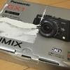 Panasonic GX1のジャンクを購入した