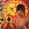 新日本プロレスのレスラーを年齢順に並べた。20代日本人レスラーは僅か5人。