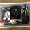 無印良品の頑丈収納ボックスはダイソー用品で仕切る!