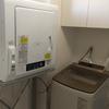 ドラム式洗濯乾燥機から縦型洗濯機+電気乾燥機に買い替えた結果