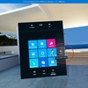 WindowsMixedRealityでデスクトップ画面を開く