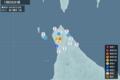 【地震】2019年12月12日01:09 宗谷地方北部 M4.2 最大震度5弱~マリアさん~オホーツクプレートは注意
