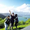 ピクトンの港から絶景&ハイキング