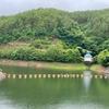 千松ダム(岩手県一関)