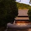 京都・東山 - 泉涌寺(参拝記録)