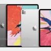 次期「iPad Pro」の予想レンダリング画像。トリプルレンズカメラ搭載?