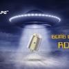 【Serisvape・RDTA】Bomb UFO 1.5 RDTA を買いました