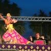 バリ舞踊 トランス的なものに惹かれる