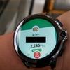 KOSPET Prime 究極の腕時計(私的に)④ PayPayカメラでのスキャン支払いが出来ました!