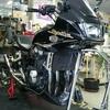 CB1300SB (Fフォーク)