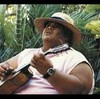 音楽:ウクレレのシンガー、イズラエル・カマカビブォオレ