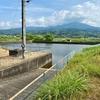 アクアプラザ遊水地の雨水調整池(静岡県沼津)