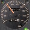 マジェスティ4D9の最高速