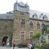 日帰りトリップ/Solinge(ゾーリンゲン)のブルグ城