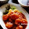シミズミナトの中國料理