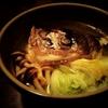 【料理】鯛のアラ汁をつくったよ~♪