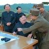 ネット上ではほとんどの人が「アメリカは北朝鮮を攻撃すべし」と言ってるけど、戦前もきっとこんな感じだったのかな?