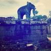 アンコールワット個人ツアー(201)アンコール世界遺産の大回りコース 東メボンとプレループ寺院