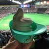 子連れで野球観戦 in 札幌ドーム