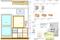 エクセルで作る:家づくりの図面(中編)