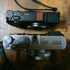ブログ用のデジタルカメラ(高級コンデジ)でおすすめは? G7X、G9X、LX100、RX100を比較する