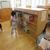1年生:図書館で本を借りる