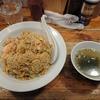 渋谷ナンバー1の呼び声!味、量、価格、サービス!文句なし! 麺飯食堂なかじま(渋谷/五目炒飯)