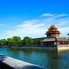 見どころいっぱい!北京観光【天壇公園、影山公園、天安門、頤和園】