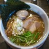 創新麺庵 生粋
