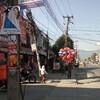 ネパール旅行③お散歩不足解消