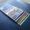 【2018年6月】オーストラリアのお金(紙幣・硬貨)の種類 写真まとめ