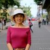 コスタリカ 背景はサンホセの街角 (狂った露出)
