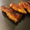 フライパンだけでできる揚げない鮭の竜田揚げレシピ