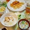 タイ及びタイ近隣諸国での地震情報と【中華】おうちごはんの記録/Chinese Food at Home
