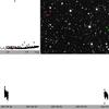 一年半前の観測を見直していて新変光星を見つけた