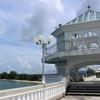 プーケット島とタイ本土をつなぐ サラシン橋